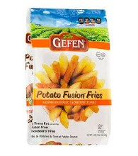 Gefen Fusion Fries 19 oz