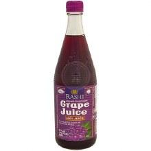 Rashi Grape Juice 22 oz
