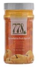 778 Apricot Preserve 340 g