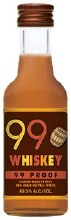 99 Whiskey 50 ml