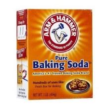 A & H  Baking Soda 2 Lb