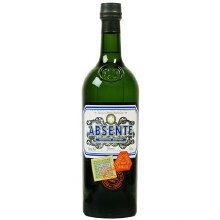 Absente Refined Absinthe 750 ml