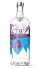 Absolut Berri Acai 750 ml