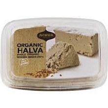 Achva Organic Halva 300 g