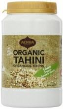 Achva Organic Tahini 500 g
