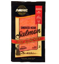 Acme Salmon Smoked 12 oz