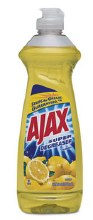 Ajax Lemon 12.6 oz