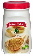 Al Arz Tahini 16 oz