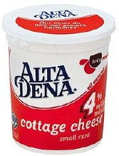 Alta Dena Cottage Reg. pint