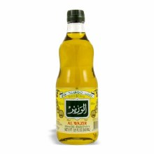 Al Wazir Olive Oil 17 oz