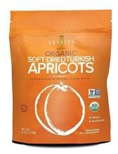 Amphora Organic Apricots 6 oz