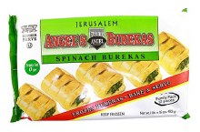 Angels Burekas Spinach 16 oz