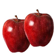 Apples Big Red