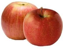 Apples Fuji -- Per Lb