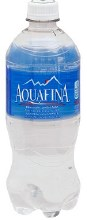 Aquafina 20 Oz 20 oz