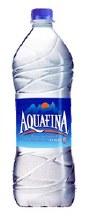 Aquafina 1 L
