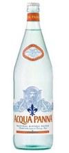 Aqua Panna Spring Water 1 L