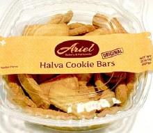 Ariel Halva Cookies 21.16 oz