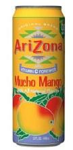 Arizona Mucho Mango 23 oz