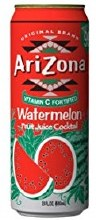 Arizona  Watermelon 23 oz
