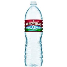 Arrowhead Water 1.5 L 1.5 L