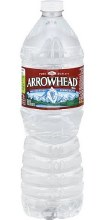 Arrowhead Water 1 L 1 Ltr