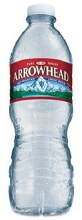Arrowhead  Water 20 Oz 20 oz