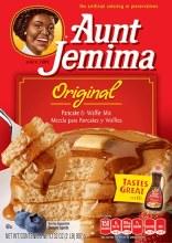 Aunt Jemima Pancake Mix 32 oz