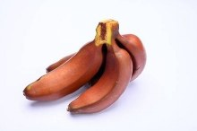 Bananas Red -- Per Lb