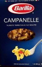 Barilla Campanelle 1 lb