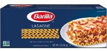 Barilla Lasagne 1 Lb