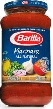 Barilla Marinara 24 oz