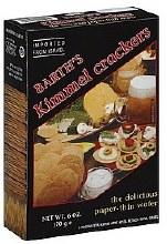 Barth Kimmel Cracker 6 oz