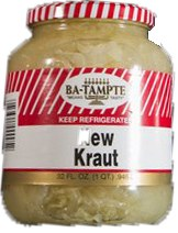 Ba-tampte New Kraut 32 oz