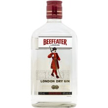 Beefeater Gin 375 Ml