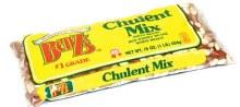Benzs Chulent Beans 16 oz