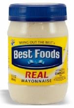 Best Foods Mayo 15 oz