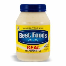 Best Food Real Mayo 30 oz