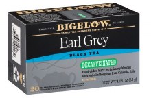Bigelow Earl Grey Decaf 20 cts