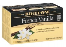 Bigelow French Vanilla 20 count
