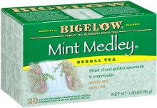 Bigelow Mint Medley Tea 20 count