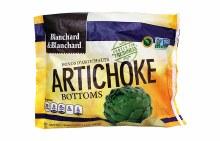 Blanchard Artichoke 14 oz