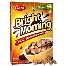 Bright Morning Cereal 13.2 oz