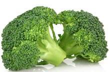 Broccoli Crowns -- Per Lb