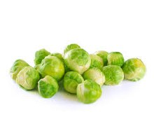 Brussel Sprouts -- Per Lb