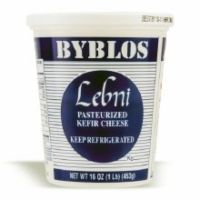 Byblos Lebni 16 oz