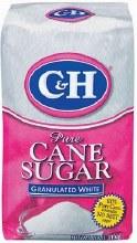 C & H Sugar 4 LB