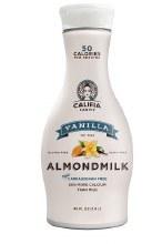 Califia Almond Vanilla 48 oz