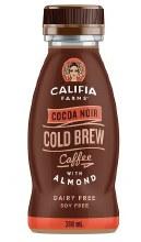 Califia Cocoa 10.5 oz