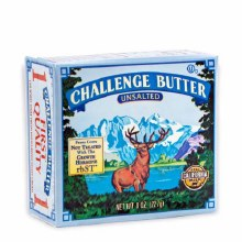 Challenge Butter Bar 8 oz